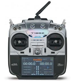Radio Futaba 18SZ mode 1
