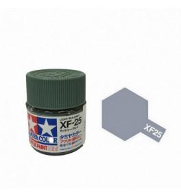 Peinture Tamiya X-F25 Gris mer clair 10ml
