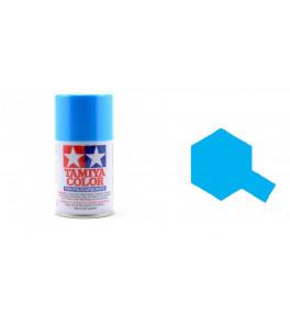 Bombe Peinture Tamiya  PS-3 Bleu clair 100ml