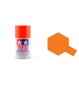 Bombe Peinture Tamiya  PS-7 Orange  100ml