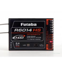 Recepteur Futaba R6014HS