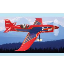 Turbo Raven Seagull 46/55 ARF