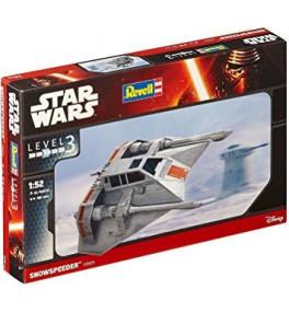 Revell Snowspeeder Star Wars