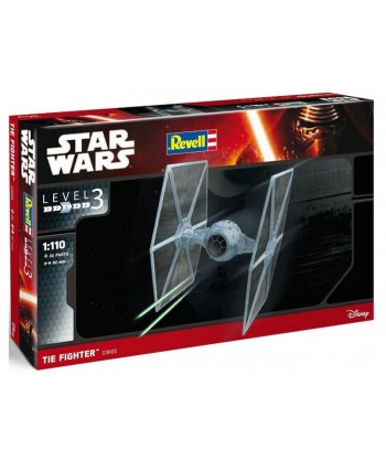 Maquette Revell Star Wars...