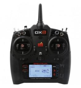 SPEKTRUM Radio DX8 G2 DSMX...