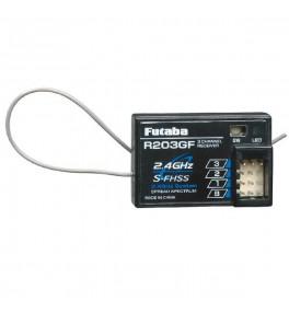 Recepteur Futaba R203GF S-FHSS
