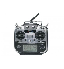 Radio Futaba 14SG Mode 1