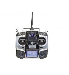 Radio Graupner MX-16 + GR-16