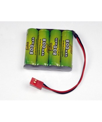 Batterie Nimh 4.8v 800mah JR