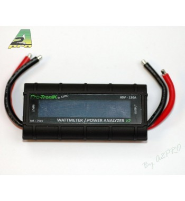 Wattmeter v2 Protronik