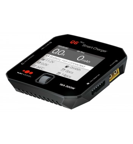 YUKI MODEL Smart charger Q6...