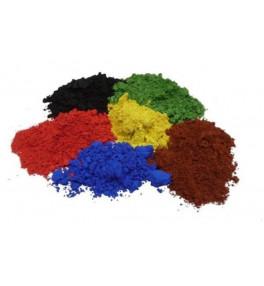 Colorant pour résine rouge 20g