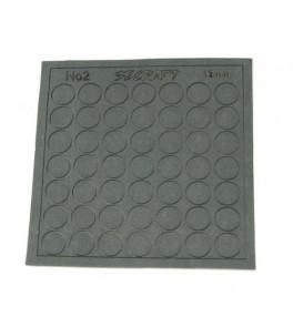 Pad anti vibration n°2 SECRAFT