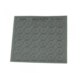 Pad anti vibration n°4 SECRAFT