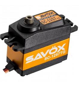 SAVOX Servo (6v-10kg-0.07s)...
