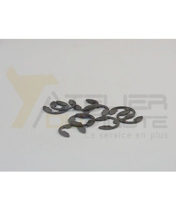 Circlips 6mm (10pces)