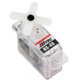 HITEC servo HS-40 1-01026