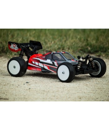 HOBBYTECH Buggy Brushless...