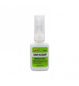 ZAP-A-GAP CA+ Colle cyano...