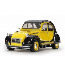 TAMIYA M-05 Citroën 2CV...