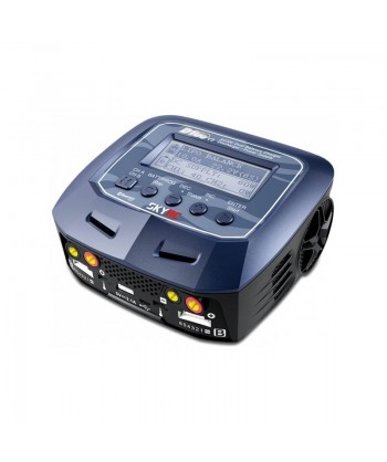 SKYRC Chargeur D100 Duo V2...