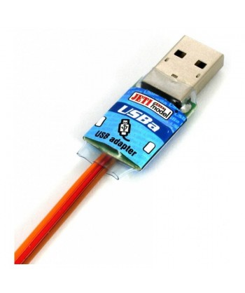 JETI MODEL Adapateur USB...