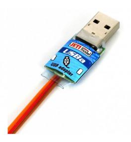 JETI MODEL Adapateur USB...