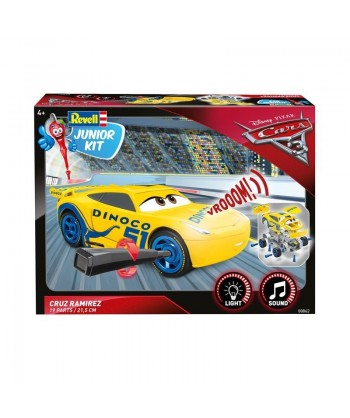 REVELL Maquette Cars 1/20...
