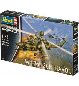 REVELL Mil Mi-28 Havoc RV4944