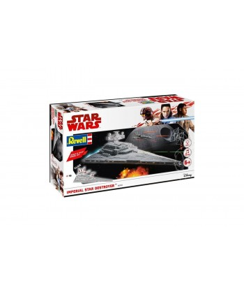 "REVELL BUILD&PLAY""IMPERIAL..."
