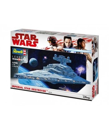 REVELL Imperial Star Wars...