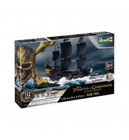 REVELL Black Pearl 1/150 05499