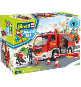 REVELL Camion Pompier 1/20...