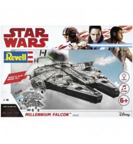 REVELL Millennium Falcon...