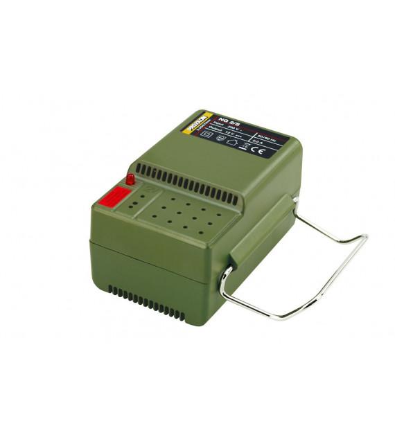 PROXXON Transformateur MICROMOT 50/E NG 2/S 28706