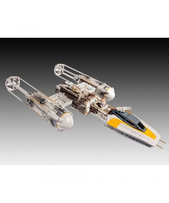 REVELL Y-Wing Fighter 06699