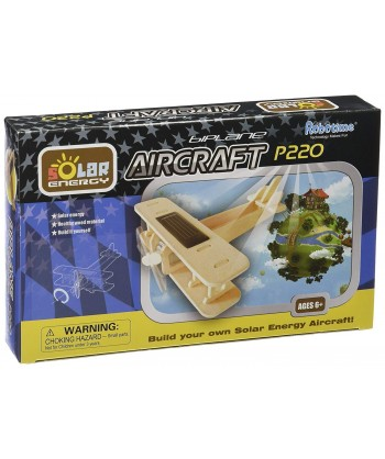 AIRCRAFT Construction 3d de...