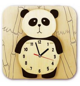 Kit a Monter Horloge Panda...