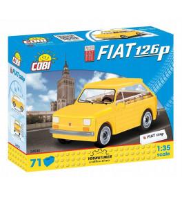 Kit A Monter Fiat 126P 24530