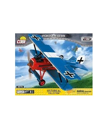 KIT A monter Avion 2978