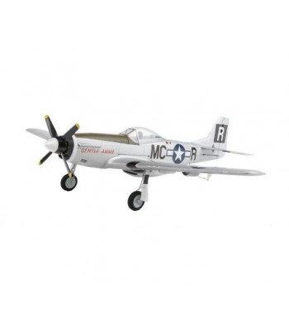 HORIZON HOBBY UMX P-51 Bl...