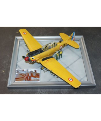 KITTY HAWK 1/32 T-6 Texan...