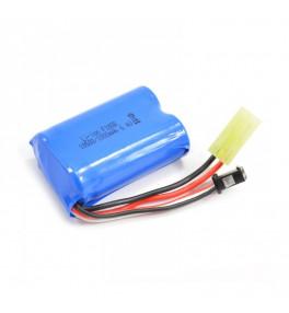 FTX Batterie 1000Mah 6.4V...