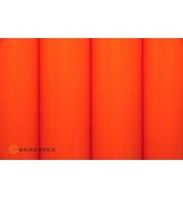 Oracover orange 1m