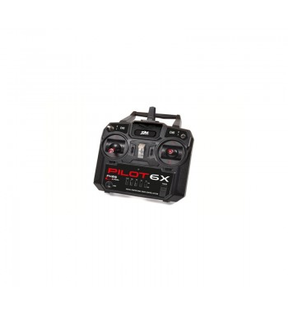 T2M Radio Pilot 6X 2.4GHZ...
