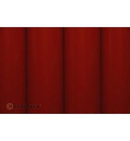 Oracover rouge foncé 1m