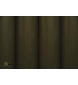 Oracover jaune transparent 1m