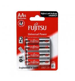 FUJITSU Pile 1.5V LR06 AA...