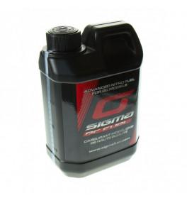 SIGMA Carburant premium 25%...