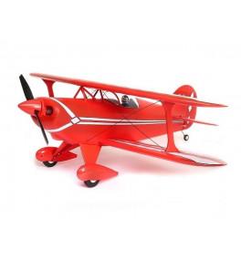 E-FLITE Avion biplan Pitts...